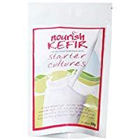adquirir cultivo para hacer kefir