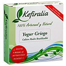 adquirir cultivo de kefir