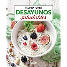 libro desayunos saludables