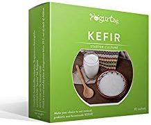 cultivo de kefir para hacer