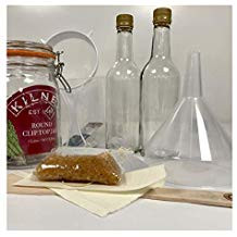 comprar kit para elaborar kefir