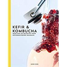 libro de kefir y kombucha