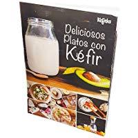 adquirir libro de kefir