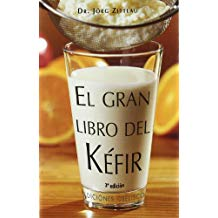 el gran libro del kefir