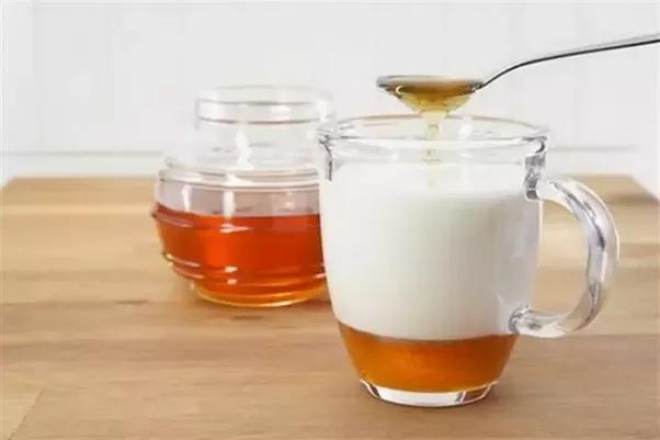 miel para kefir