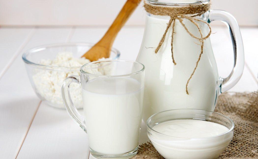 lactosa en kefir