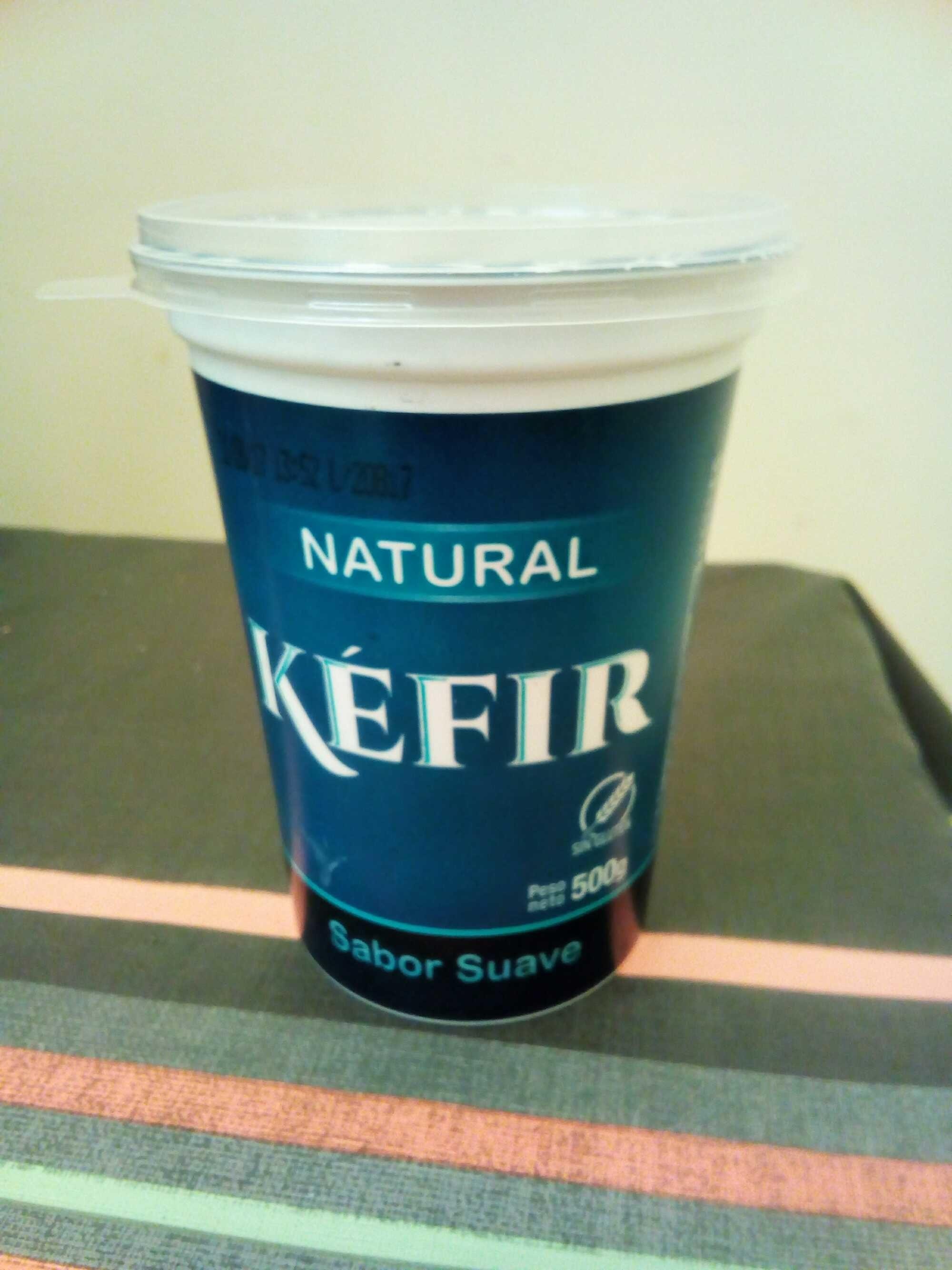 kefir de mercadona